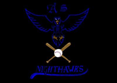 Ås Nighthawks