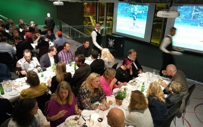 Jubileumsfesten og NSBF-konferansen 2016