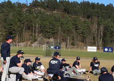 Spring training 2018 samling