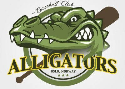 Oslo Alligators