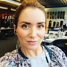 Alice Fjelldal
