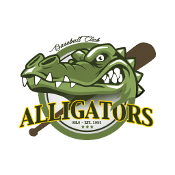 LLB19-15 Alligators vs Vikings @ Rommen BallPark | Oslo | Norway