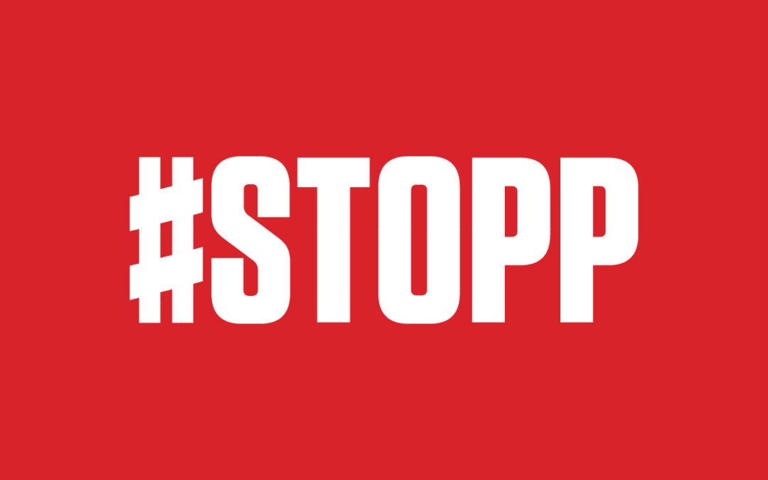 #STOPP ⛔